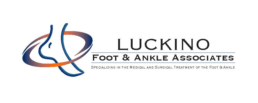 Luckino Foot & Ankle