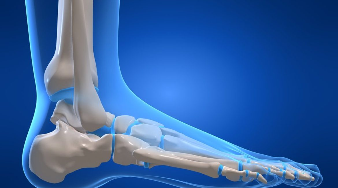 Take a Look at New Foot and Ankle Surgeons